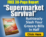 Off The Grid Supermarket Survival