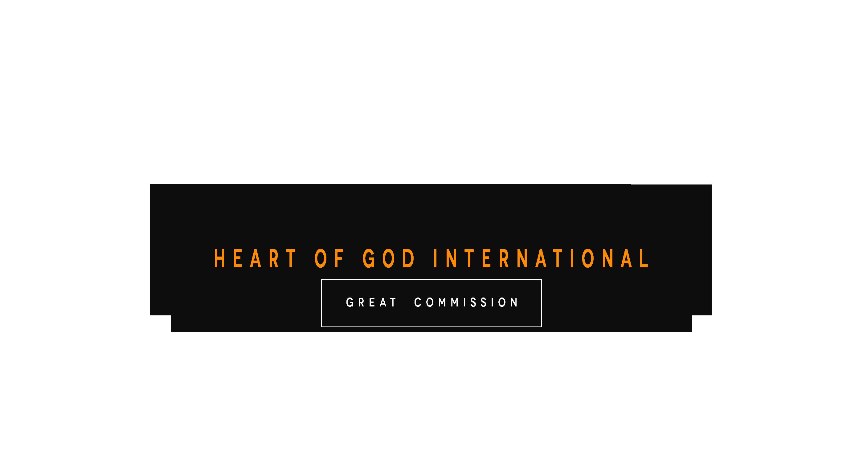 Heart of God International